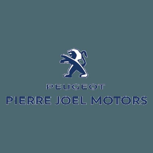 Peugeot Pierre Joel Motors